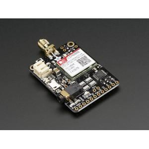 Adafruit FONA - Mini Cellular GSM Breakout - SMA Version