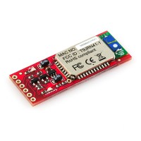 SparkFun Bluetooth Mate Gold