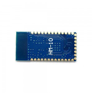 Serial Port BLE Bluetooth Module (Master Slave) HM-10