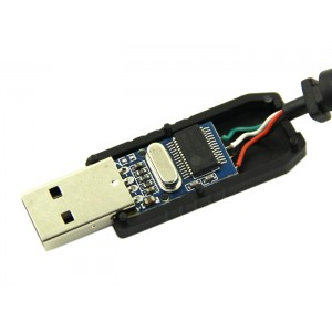USB to TTL Serial Cable - Debugger for Dev Board