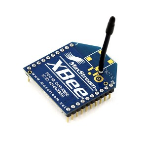 XBee 1mW Wire Antenna - Series 1