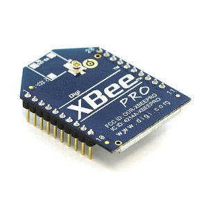 XBee Pro 60mW U.FL Connection - Series 1