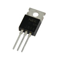 N-Channel MOSFET 60V 83A 2SK3354