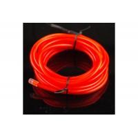 EL Wire - Red