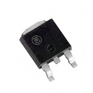 N-Channel MOSFET 60V 60A STD60NF06