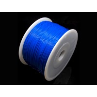 1.75mm 3D Printer ABS Filament - Blue