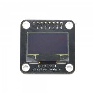 128 x 64 OLED Module