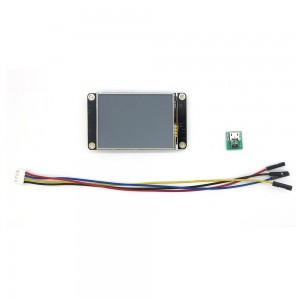 Nextion Enhanced NX3224K024 - Generic 2.4'' HMI Touch Display