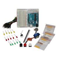 Famosa Studio Starter Kit with Arduino