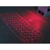 Laser Keyboard Kit