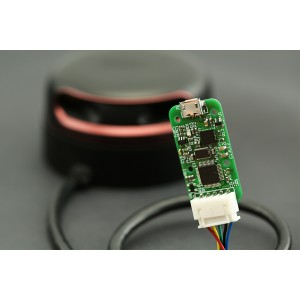 RPLIDAR A2 - 360 Degree Laser Scanner Development Kit