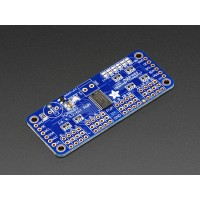 Adafruit 16-Channel 12-bit PWM/Servo Driver - I2C Interface