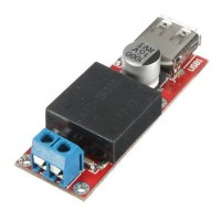 DC-DC Step Down Converter 12V to 5V 3A