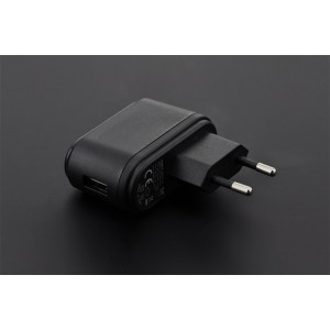 Wall Adapter USB Power Supply 5V@1A (European Standard)