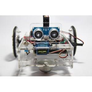 Famosa Studio Robotik Kit