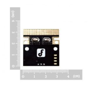 50A Current Sensor (AC/DC)