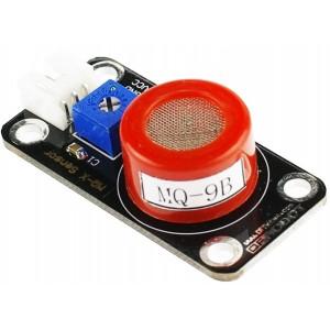 Analog CO/Combustible Gas Sensor(MQ9)