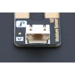 Gravity: Analog Soil Moisture Sensor For Arduino