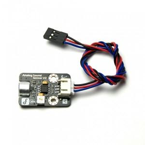 Analog Sound Sensor