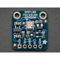 BMP180 Barometric Pressure/ Temperature/ Altitude Sensor - 5V ready