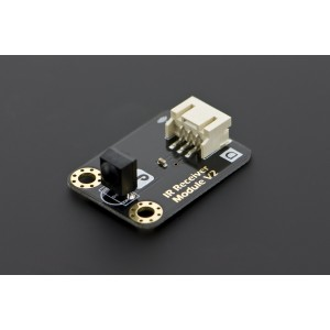 Digital IR Receiver Module (Arduino Compatible)