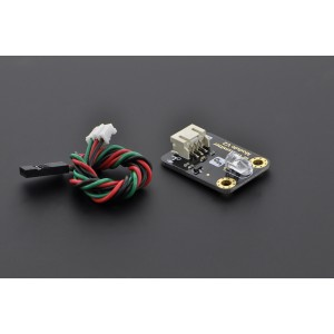 Digital IR Transmitter Module (Arduino Compatible)