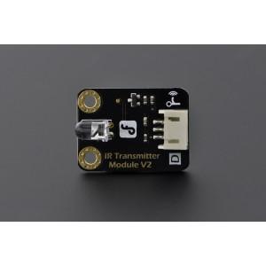 Digital IR Transmitter Module (Arduino Compatible)