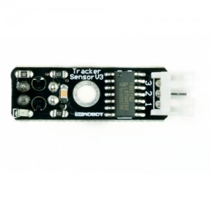 Line Tracking Sensor for Arduino