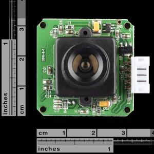 LinkSprite JPEG Color Camera TTL Interface