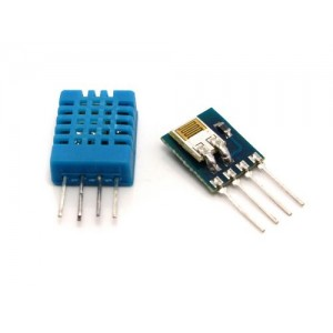 Temperature Humidity Sensor DHT11
