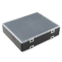 SparkFun Inventor's Kit for Arduino - Carrying Case