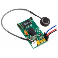 EasyVR - Voice Recognition Module