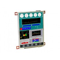 "uLCD-32PT(SGC) - 3.2"" Serial LCD-TFT Display Module (with Touch)"