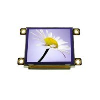 "µOLED-160-G1(SGC) - 1.7"" Serial OLED Display Module"